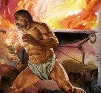 Mitologia Graga part.7 - Criaturas( Gigantes )